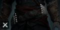 Krawiec ACR - Pas na noże