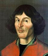 Monde réel Nicolas Copernic