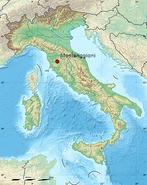 Monteriggioni monde