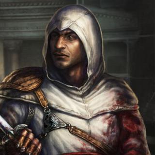 《刺客信条:记忆》中在所罗门圣殿受伤的马利克
