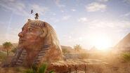 ACO Bayek Senu Sphinx 2