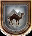 ACO Eratosthenes badge