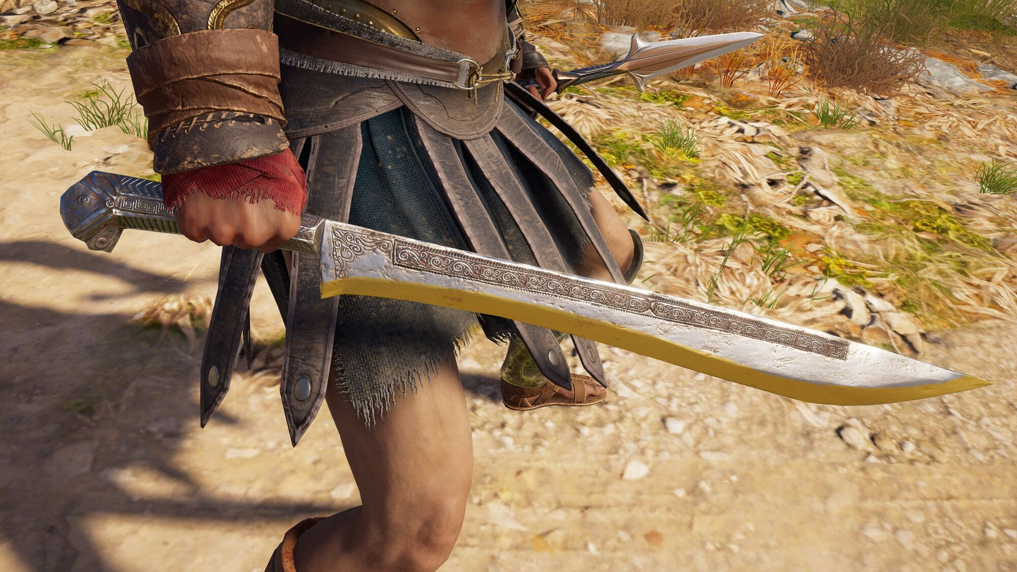 Will Excalibur Be In The Upcoming Assassins Creed Valhalla?