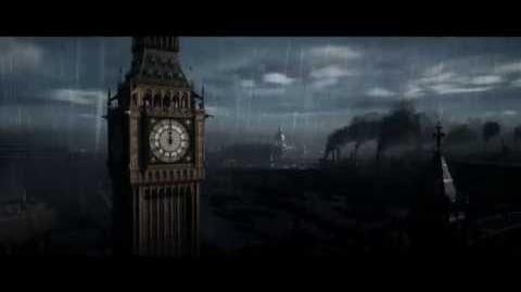 """Assassin's Creed Syndicate """"Az ikrek"""" előzetes"""