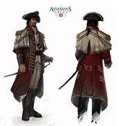 Matthew Davenport, the commander by johan g