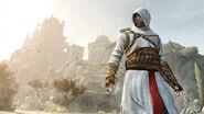 ACR Ezio Tenue Altair