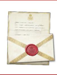 ACS Correspondance royale 8 BDA