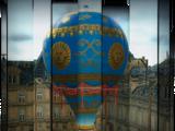Database: Montgolfier Flight