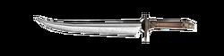 AcII-knife