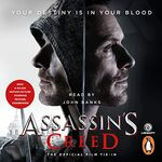 Assassin's Creed film audiobook