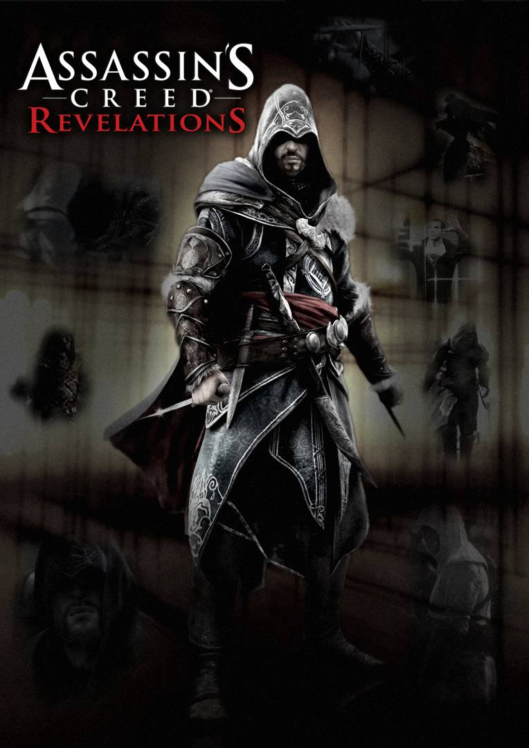 Assassins Creed Revelations Wallpaper Full Hd