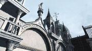 Basilica di San Marco statues