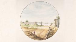 DTAE Obelisk of Thutmosis III