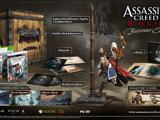 Assassin's Creed IV: Black Flag – edycja bukaniera
