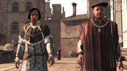Giudice, Giuria, Boia 2