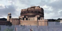 ACII DB Castel Sant'Angelo
