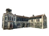 Database: Fort Arsenal