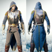 medieval assassins creed unity outfits