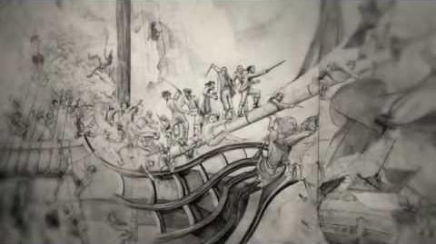 Linkpogo/Apparaissez sur la fresque géante d'Assassin's Creed 4 : Black Flag