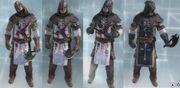 Executioner gear
