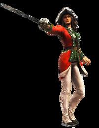 Giubba Rossa