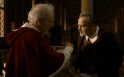 Rodrigo e Sisto IV