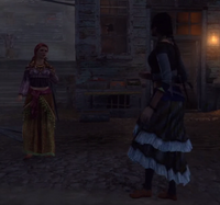 Romani mirela trickster