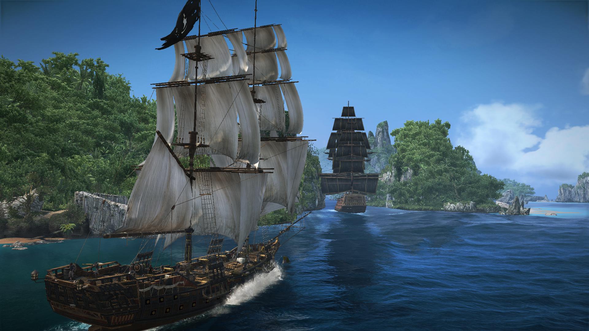 Jackdaw Assassin S Creed Wiki Fandom