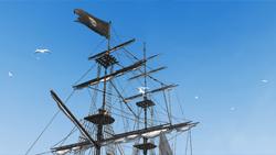 Sventola la bandiera nera 2