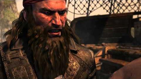 Trailer Razzia Pirata Assassin's Creed 4 Black Flag IT