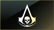 Trophée Assassin's Creed IV Black Flag
