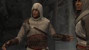 AC1 Malik Assassin Robe