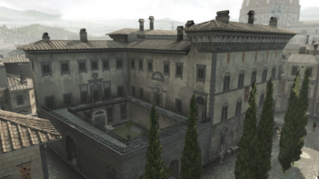AC2 Palazzo Medici