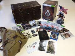 AC3-Auction