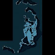 AC3 Mer des Caraïbes Carte