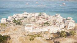 ACOD Kydonia Fort