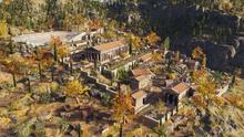 ACOD Sanctuaire de Delphes