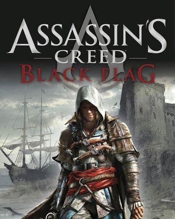 Assassin S Creed Black Flag Assassin S Creed Wiki Fandom
