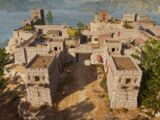 Olouros Fortress