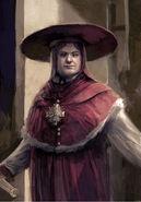 Ritratto Juan Borgia il Maggiore