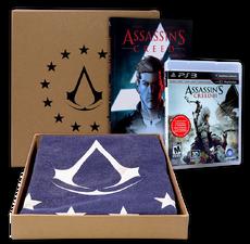 AC3 Allegiance Edition