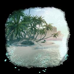 AC4DB - Coconut Beach