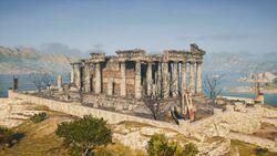 ACOD Ruins of Helike