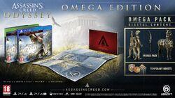 ACOdyssey Omega Edition