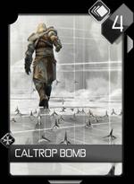ACR Caltrop Bomb