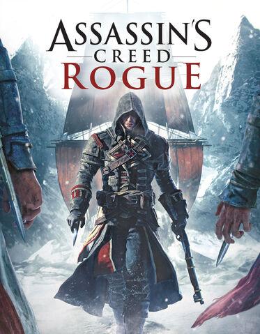 File:Assassin's Creed Rogue - Cover Art.jpeg
