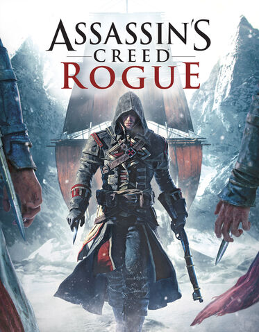 Bestand:Assassin's Creed Rogue - Cover Art.jpeg