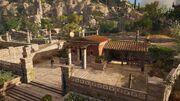 Athens-Mint