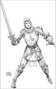 Joanna D'Arc 1