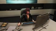 Melanie Lemay computer